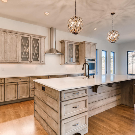 All About Cabinets