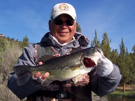 2019 OBPC Prineville Reservoir Fish-In Recap