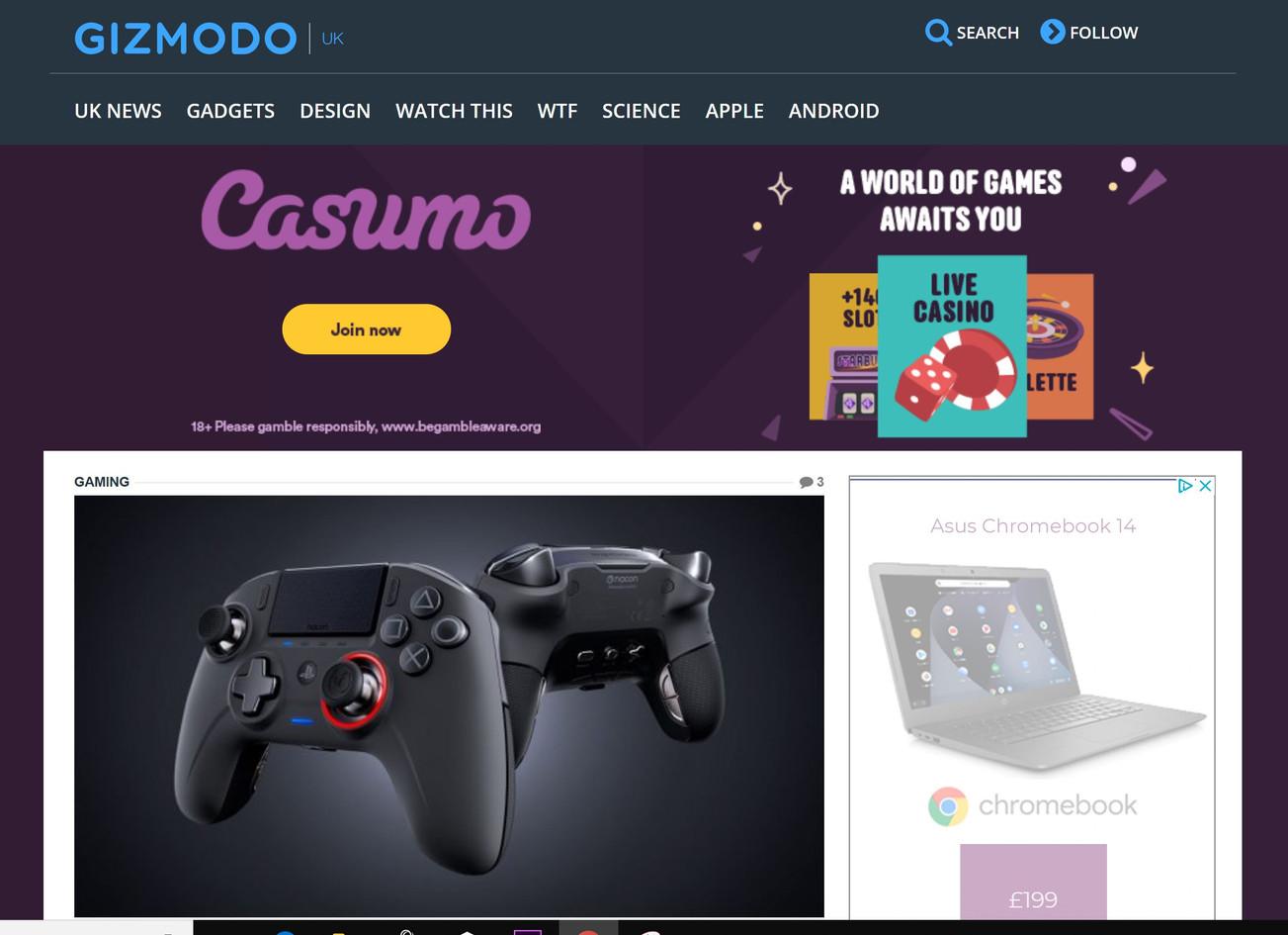 www.gizmodo.co.uk