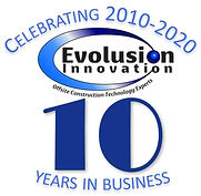 MAY 2020 - Evolusion celebrated a very successful 10 years in business