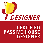 AUG 2017 - Andrew Dunne, Evolusion Building Physics Engineer, becomes a Certified Passive House Designer