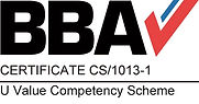 AUG 2015 - Evolusion gain BBA U-value and Condensation Risk Calculation Competency Certification