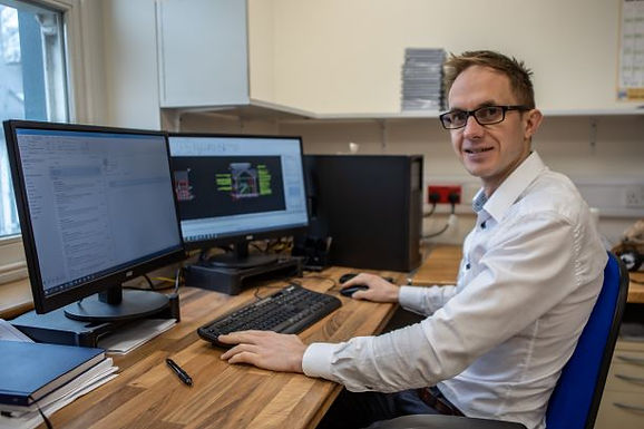 APR 2020 - Robert Kelly, a key member of our Building Physics and Sustainability Department, becomes another Evolusion registered NSAI Thermal Modeller