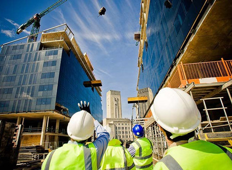 Understanding Offsite Construction: Identifying Expertise in Emerging Technologies