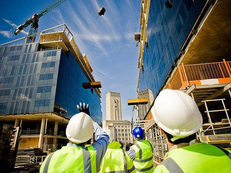Understanding Offsite Construction: Identifying Expertise in Emerging Technologies