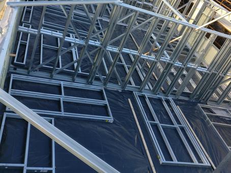 Light Steel Frame Association (LSFA) publish Specification & Engineering Guide