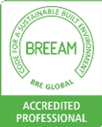 NOV 2014 - Evolusion obtain BREEAM Certification