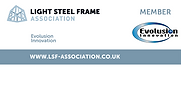 AUG 2019 - Evolusion Innovation become Supply Chain Members of the Light Steel Frame Association (LSFA)