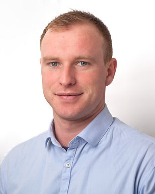 SEPT 2019 - Andrew Dunne promoted to Building Physics Manager