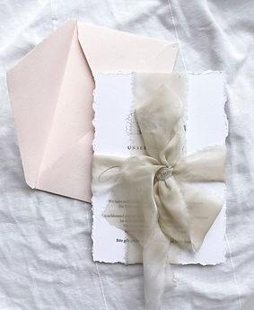 Einladung Silk Seidenband FineArt Basel