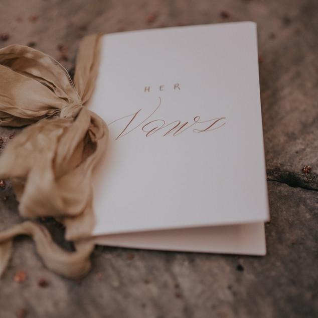 gelübde romantisch vows versprechen