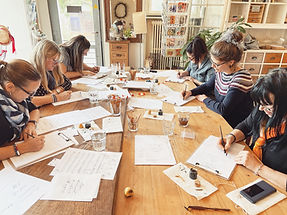 Kurs Workshop lernen Basel Zofingen