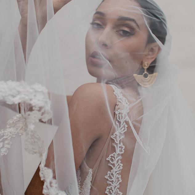 Bride Wedding Schleier Papeterie Einladu