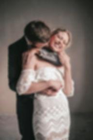 Brautpaar Hochzeiten Einladungen persönlich