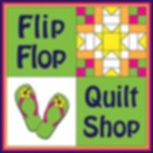 Flip Flop Quilt Shop St Petersburg FL