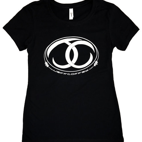 Women's Shirt - Black