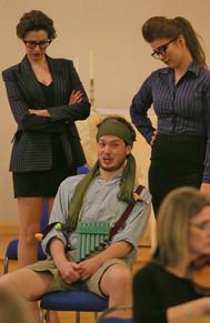 Hurn Court Opera - Mozart's Die Zauberflőte