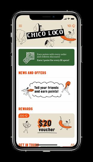 Loyalty App - iPhone 11.png