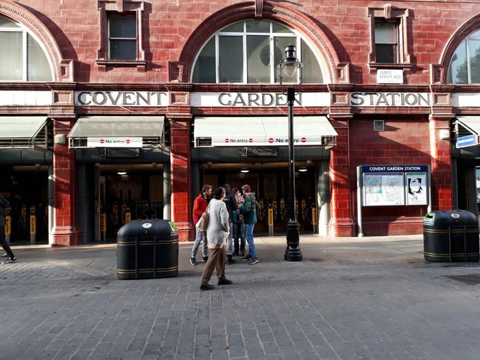 יומיים בלונדון - איך להספיק לראות הכל בעיר הגדולה?