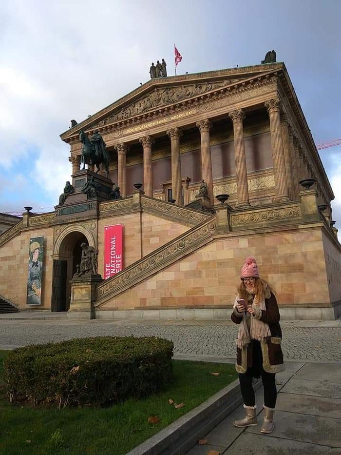 לאכול, לקפוא, לאהוב: שבוע כריסטמסי בברלין
