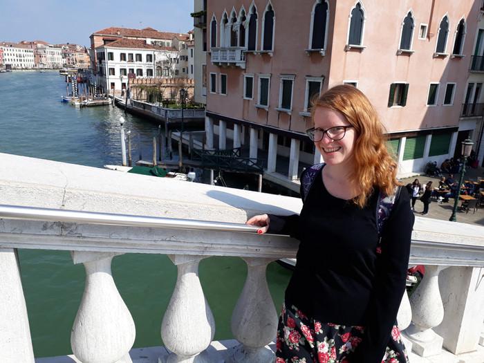 איך פראג הפכה לצפון איטליה? שבוע בונציה ודרום טירול