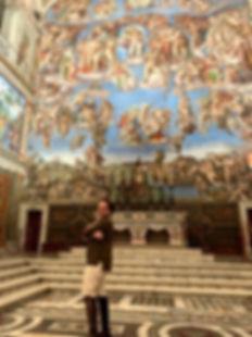 Liz Sistine Chapel.jpg