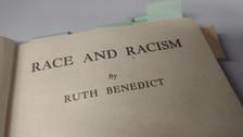 【再更新】ルース・ベネディクト『レイシズム』刊行記念イベントは4/11開催(順延となりました)