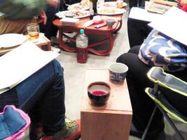 須賀敦子『コルシア書店の仲間たち』読書会を開催しました