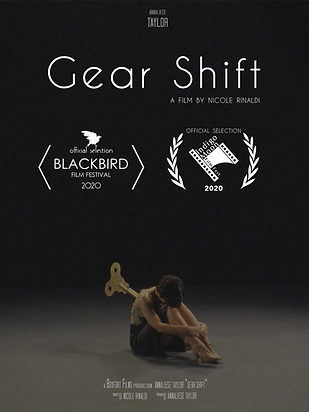 Gear Shift poster2.png