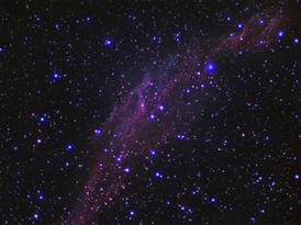 NGC 6992/NGC 6995