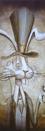 Rockafeller Rabbit