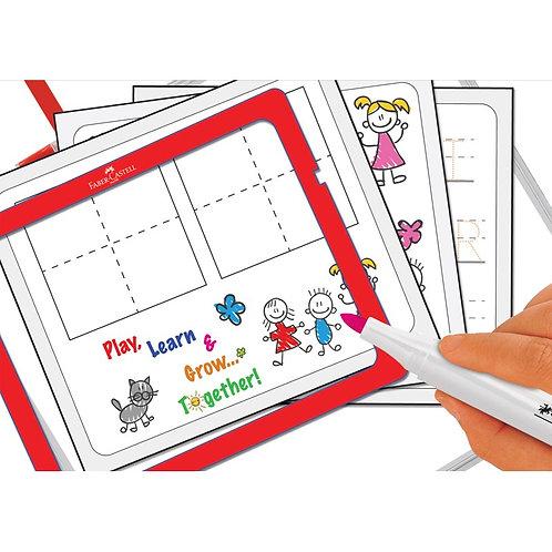 Tegne- og Rejsesæt Til Børn