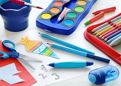 Start i skole med det bedste udstyr 1314