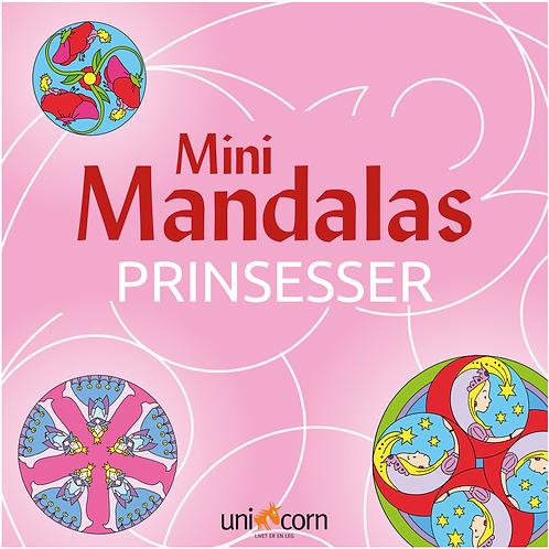 Malebog Mini Mandalas, Prinsesser
