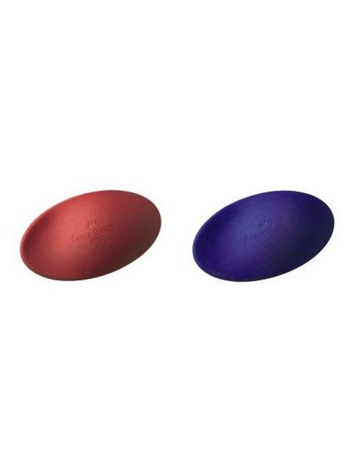 PVC-frit viskelæder, 'Kosmo' Vælg farve