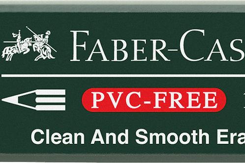 PVC Frit Faber-Castell Viskelæder 7081N