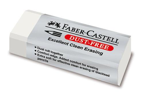 Faber-Castell Viskelæder - DUST-FREE