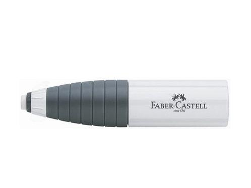 Viskelæder og blyantspidser kombineret. Vælg farve