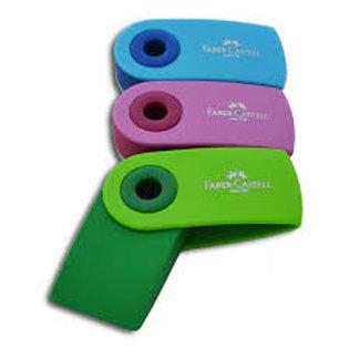 Viskelæder PVC-frit i lækkert design. Vælg farve