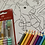 Thumbnail: Malebog Paint by Numbers