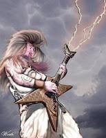 Ainda há deuses no rock?