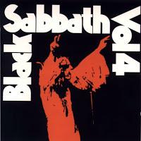 """Esse disco mudou a minha vida"" (Vol.4, Black Sabbath)"