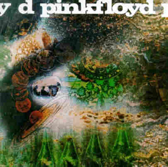 A Saurceful of Secrets (1968)
