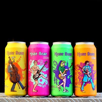 Rock'n'Beer: BrewLab