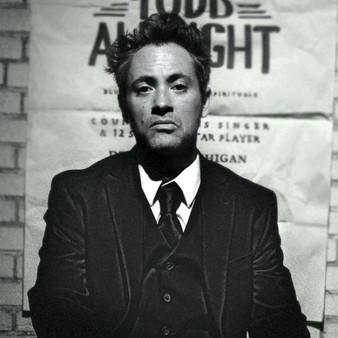 Entrevista Todd Albright