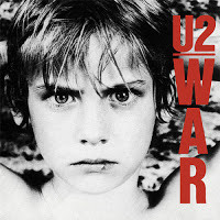"""Esse disco mudou a minha vida"" (War, U2)"