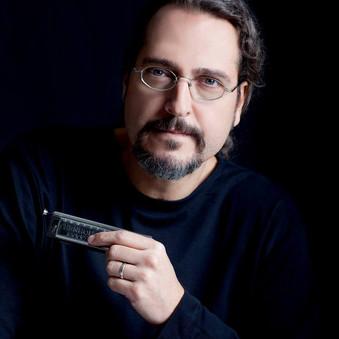 Entrevista Flávio Guimarães