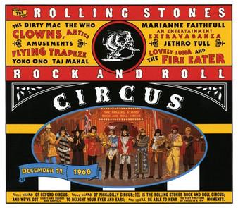 O circo mais rock da história