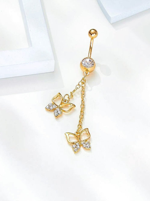 Dangle Me Belly Ring