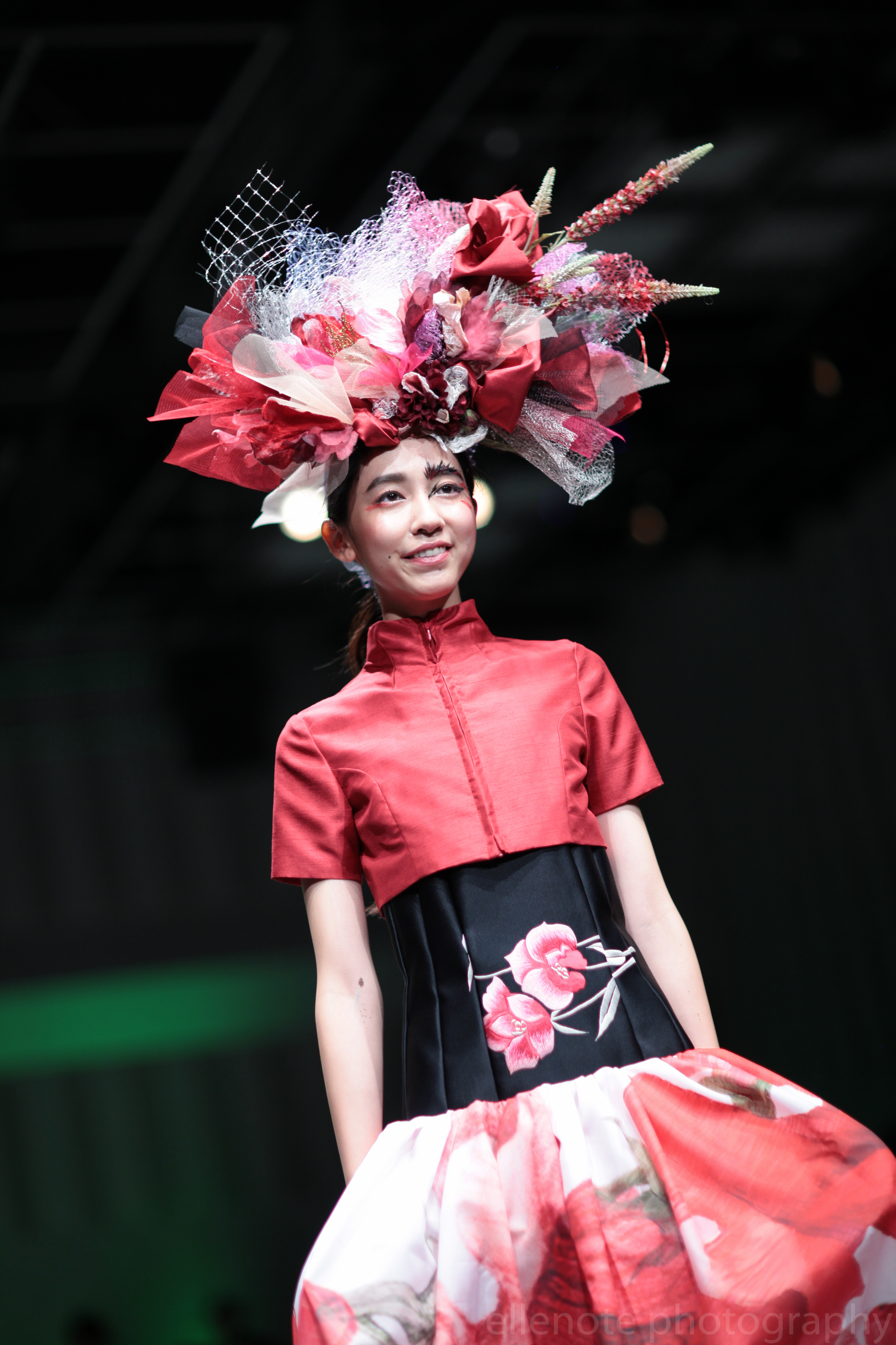 Amazon FashionWeek TOKYO 2017SS